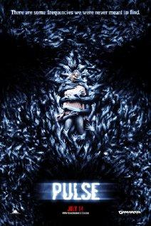 Poster do filme Pulse