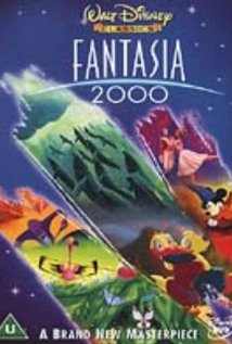 Poster do filme Fantasia 2000