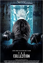Poster do filme O Colecionador de Corpos 2