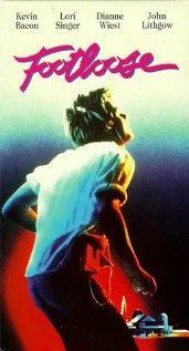 Poster do filme Footloose - Ritmo Louco