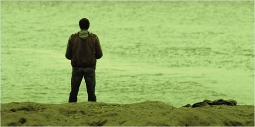 Imagem 1 do filme Azul Profundo