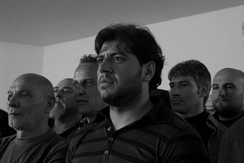 Imagem 2 do filme César Deve Morrer