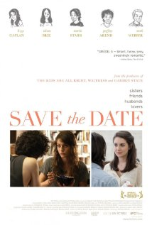 Poster do filme Save the Date