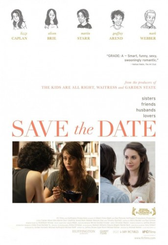 Imagem 1 do filme Save the Date