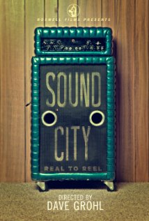 Poster do filme Sound City