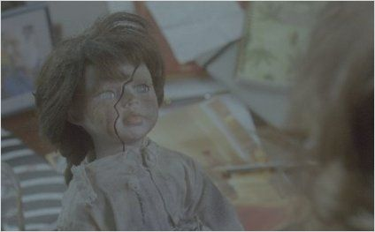 Imagem 1 do filme Maldição