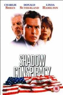 Poster do filme Conspiração