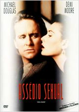 Poster do filme Assédio Sexual