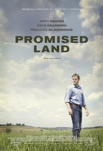 Poster do filme Promised Land
