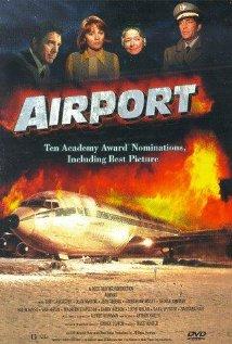 Poster do filme Aeroporto