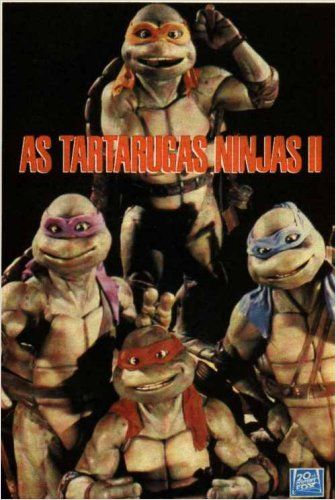 Imagem 4 do filme As Tartarugas Ninja II - O Segredo do Ooze