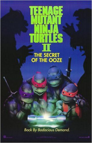 Imagem 5 do filme As Tartarugas Ninja II - O Segredo do Ooze
