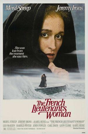 Imagem 1 do filme A Mulher do Tenente Francês