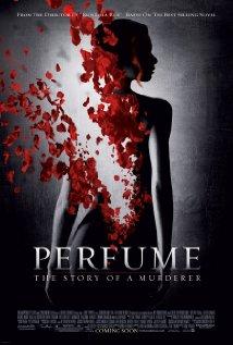 Poster do filme Perfume - A História de um Assassino