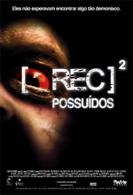 Poster do filme [REC] 2 - Possuídos