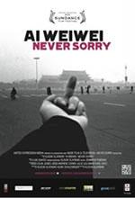 Poster do filme Ai Weiwei: Sem Perdão