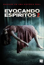 Poster do filme Evocando Espíritos 2