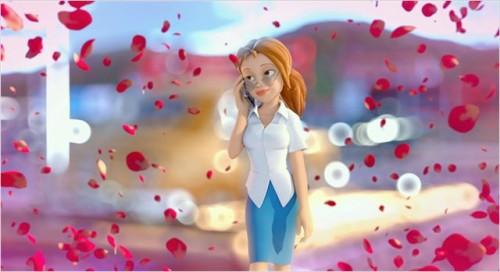 Imagem 5 do filme As Aventuras de Tadeo em 3D