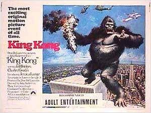 Imagem 3 do filme King Kong