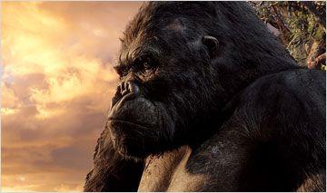 Imagem 2 do filme King Kong