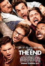 filmes 4000 Este e o Fim Poster Download Filme Este é o Fim (This is The End)