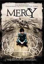 Poster do filme Mercy
