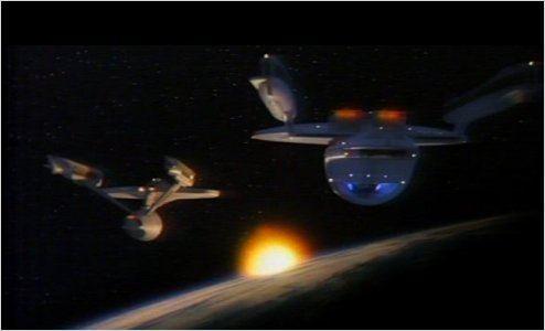 Imagem 5 do filme Jornada nas Estrelas VI - A Terra Desconhecida