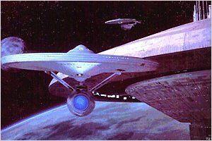 Imagem 1 do filme Jornada nas Estrelas III - À Procura de Spock