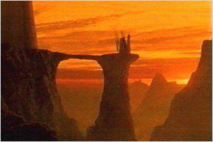 Imagem 3 do filme Jornada nas Estrelas III - À Procura de Spock