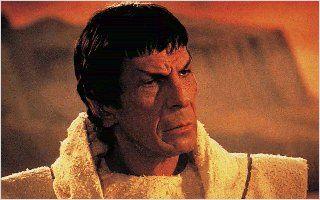 Imagem 5 do filme Jornada nas Estrelas III - À Procura de Spock