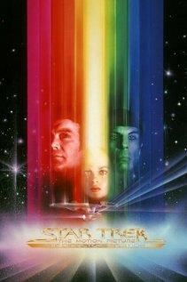 Poster do filme Jornada nas Estrelas - O Filme