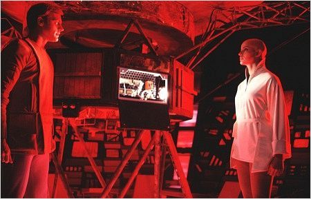 Imagem 3 do filme Jornada nas Estrelas - O Filme