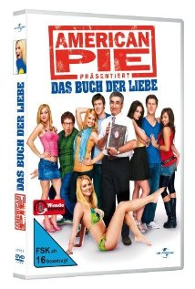Poster do filme American Pie: O Livro do Amor