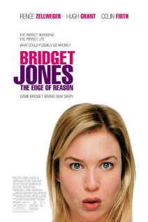 Poster do filme Bridget Jones no Limite da Razão