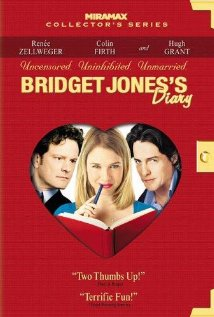 Poster do filme O Diário de Bridget Jones