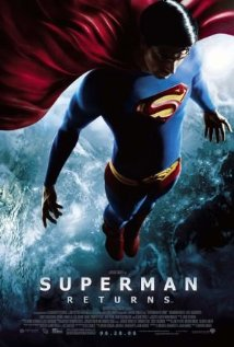 Poster do filme Superman - O Retorno
