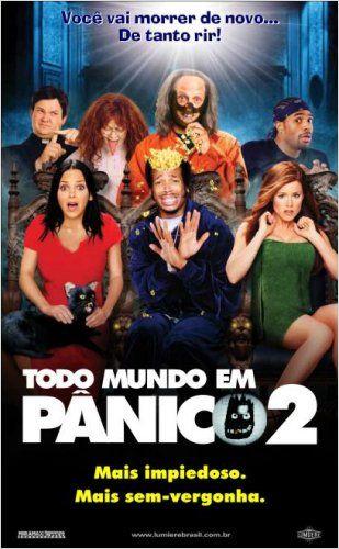 Imagem 3 do filme Todo Mundo em Pânico 2