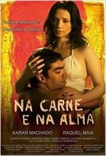 Poster do filme Na Carne e na Alma