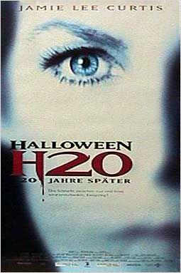 Imagem 1 do filme Halloween H20 - Vinte Anos Depois