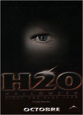 Imagem 2 do filme Halloween H20 - Vinte Anos Depois