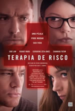 Poster do filme Terapia de Risco
