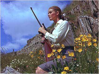 Imagem 1 do filme 007 - Contra Goldfinger