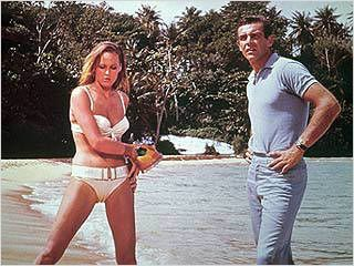 Imagem 2 do filme 007 Contra o Satânico Dr. No