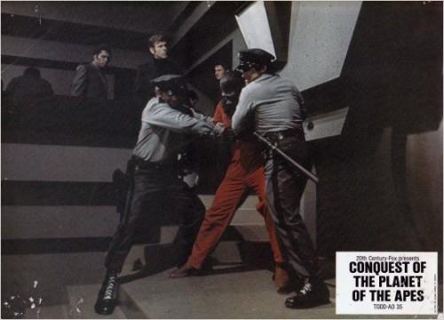 Imagem 3 do filme A Conquista do Planeta dos Macacos
