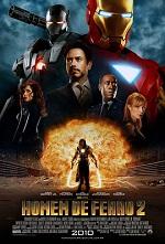 Poster do filme Homem de Ferro 2