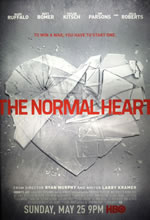 Poster do filme The Normal Heart
