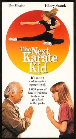Imagem 4 do filme Karate Kid 4 - A Nova Aventura