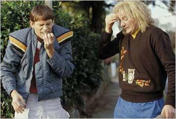 Imagem 1 do filme Debi & Lóide - Quando Harry Conheceu Lóide