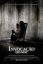 Poster do filme Invocação do Mal