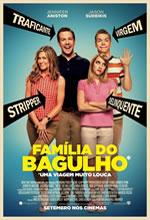 Poster do filme Família do Bagulho